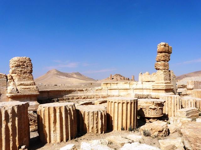 Palmira (Tadmor)