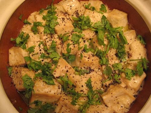 Catfish Tofu