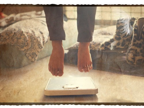 dont afraid to lose your weight
