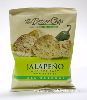 The Better Chip 1