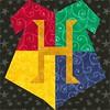 Hogwarts Crest (detailed version)