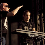 Infected Mushrooms @ Bluesfest 2011