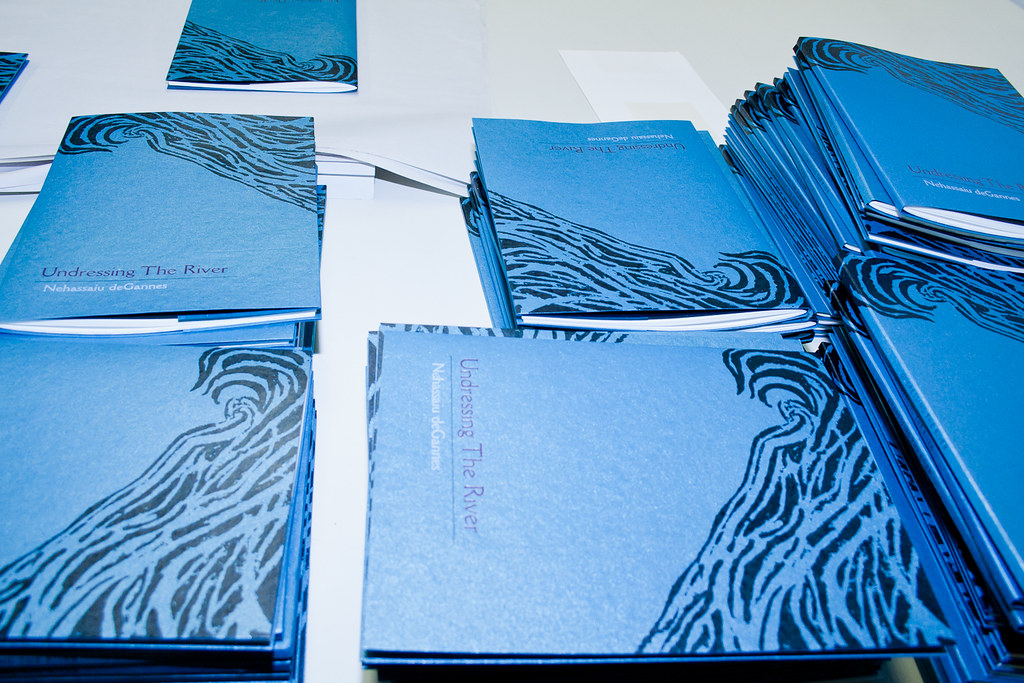 Category: poetry | Center for Book Arts