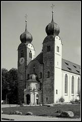 Baumburg Monastery