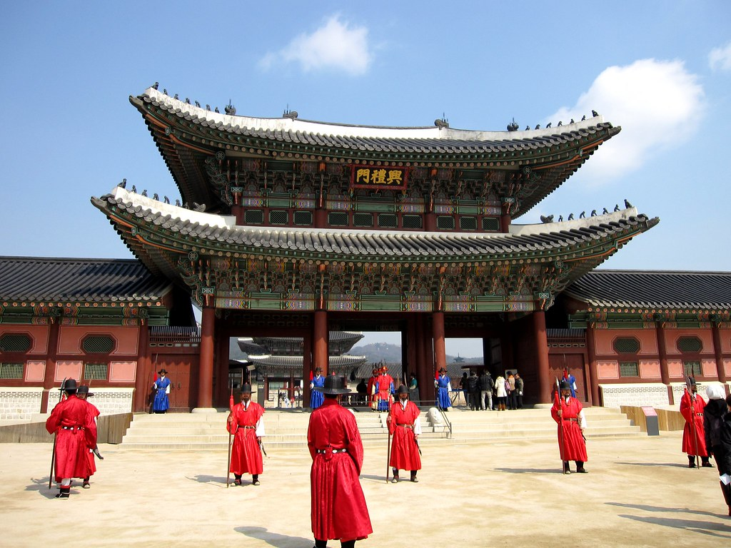 Gyeon Bok Gung Palace_0708
