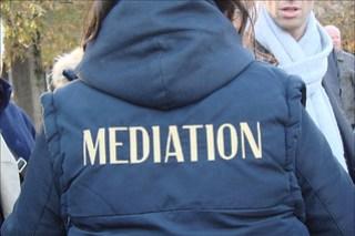 La médiation à la FIAC 2011 (Jardin des Tuileries)