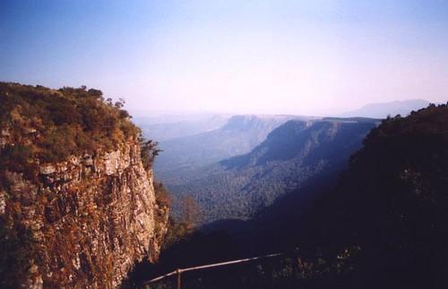 canyon verde g