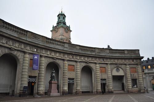 2011.11.09.173 - STOCKHOLM - Gamla stan - Kungliga Slottet