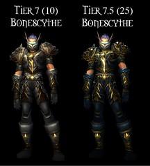 Rogue Tier 7