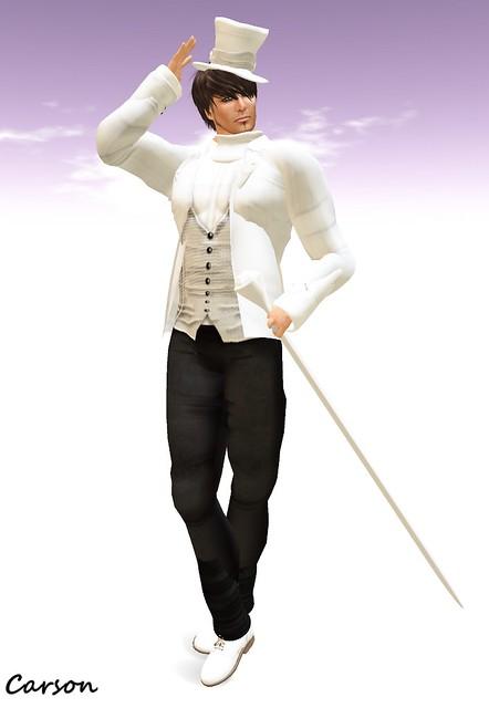 RoTtEn DeFiAnCe - Diamond Suit