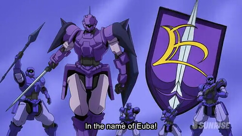Mobile Suit AGE  Episode 7  Gundam Evolves  Youtube  Gundam PH (9)