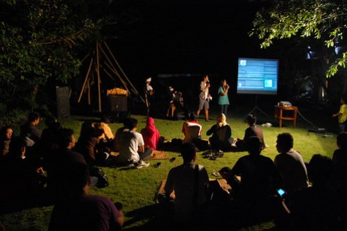 Attending Bali Blogger Community 4th Anniversary