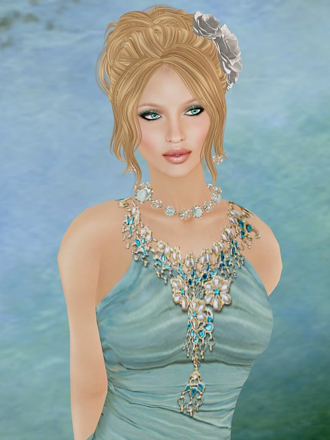 AlaFolie gift dress