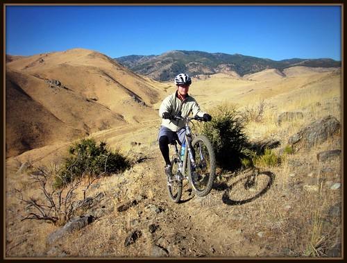 C-Hill Trail