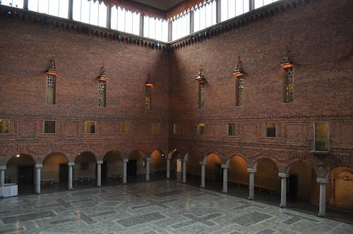 2011.11.10.133 - STOCKHOLM - Stockholms stadshus - Blå hallen