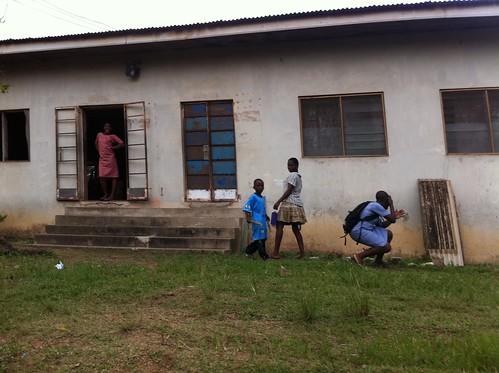 St. Anne's School Molete Ibadan Oyo State Nigeria by Jujufilms