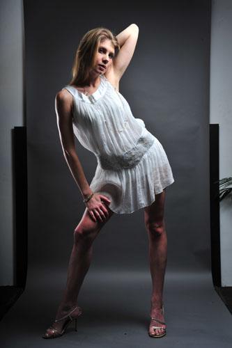 Flickr Ashleigh Mckenzie Model