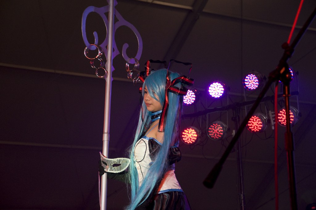 AME Monogatari: The 2011 UP AME Fair Event Report