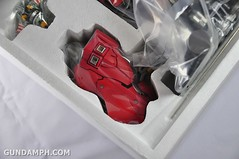 Formania Sazabi Bust Display Figure Unboxing Review Photos (32)
