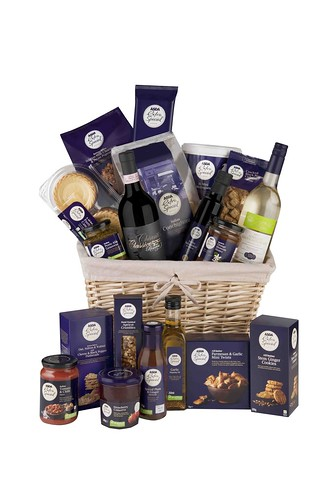 Hamper (reduced)