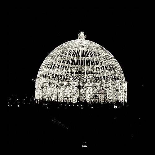Eindhoven glow by Sergii Denega