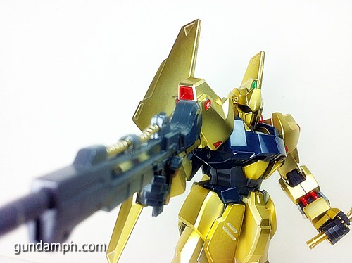 MG 1-100 Hyaku Shiki HD Color Limited Version Edition Gundam PH (10)