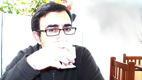 PhD. Juan Julián Merelo Guervós (1/2)