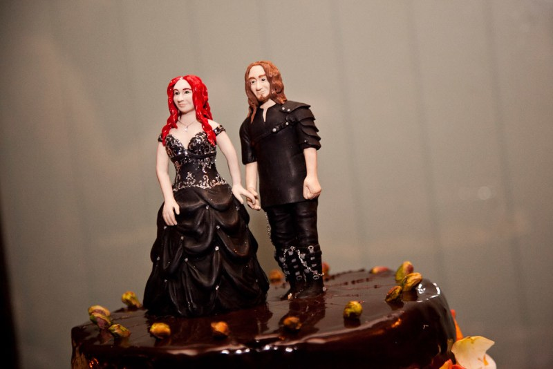cake toppers revealed!
