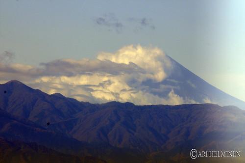 the Spirit of Mt.Fuji