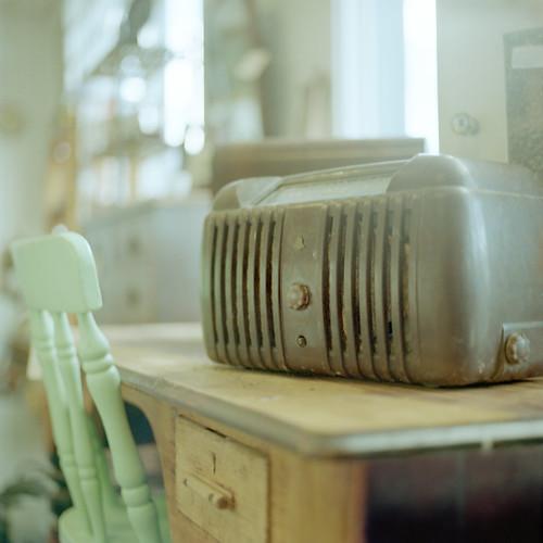 Stromberg-Carlson M'stro Radio