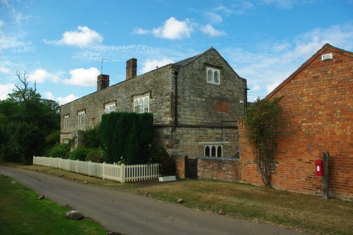 20110814-06_1604 building - Little Lawford by gary.hadden