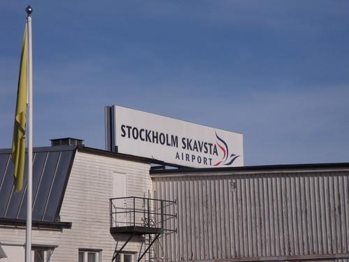 2011.11.09.073 - NYKÖPING - Stockholm Skavsta Airport