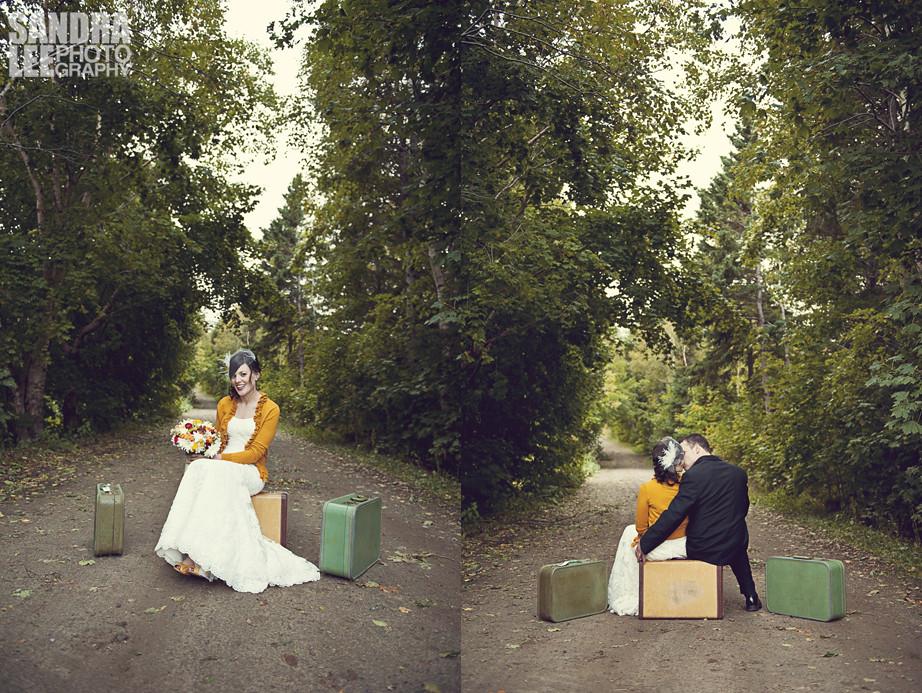 Ian + Amy :: Humber Valley, NL