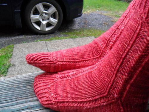 Mashad Socks