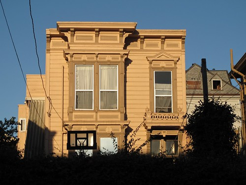 658 - 666 Shotwell Street, San Francisco (built 1908)