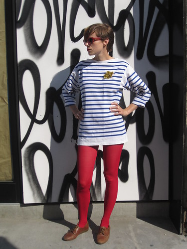 tenue du jour~outfit of the day