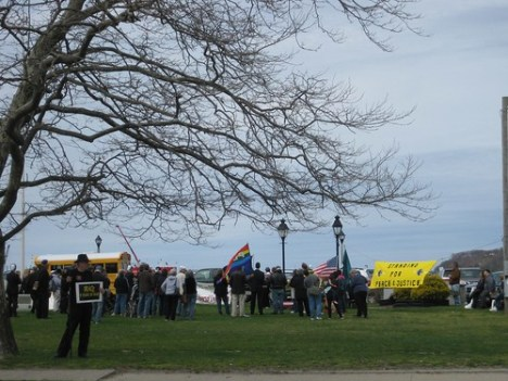 Occupy Long Island: Peace, Justice And Occupy Event 3/24/2012