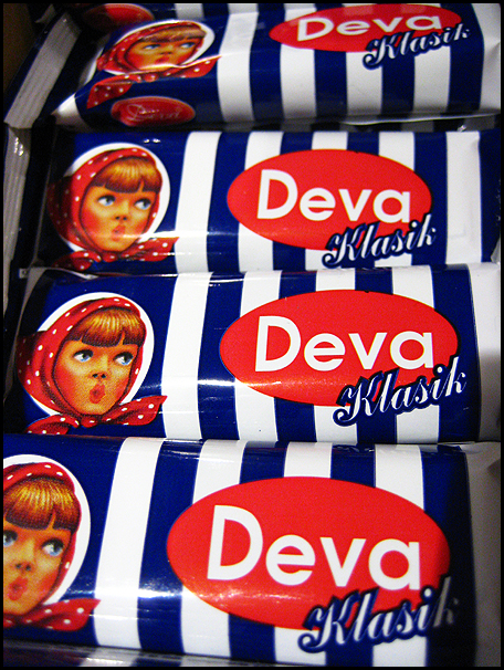 slovakian chocolate