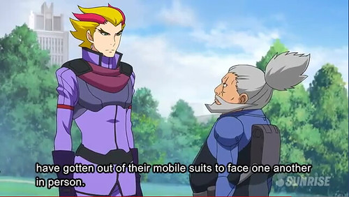 Mobile Suit AGE  Episode 8  Do or Die on the Common Front  Youtube  Gundam PH (2)