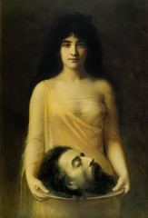 Salome, c.1899, by Jean Benner