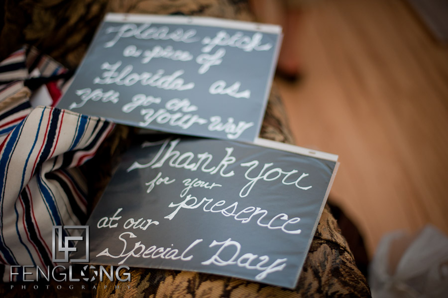 Jessica & Phil's Wedding | Dubsdread Ballroom | Orlando Winter Park Wedding Photographer