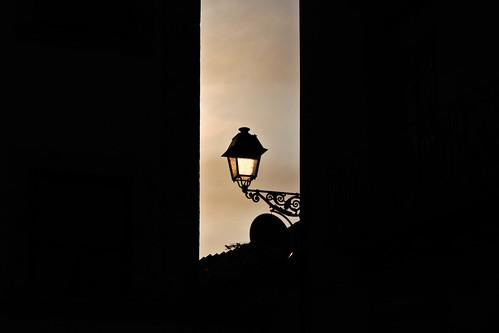 la llum by frostis