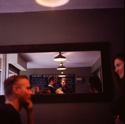 London on Hasselblad II