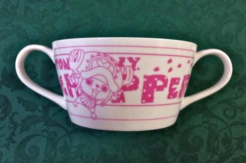 チョッパー スープカップ:背面