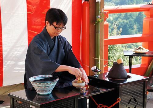 中秋茶会2011