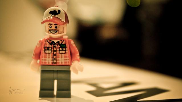 Lego | November 2011