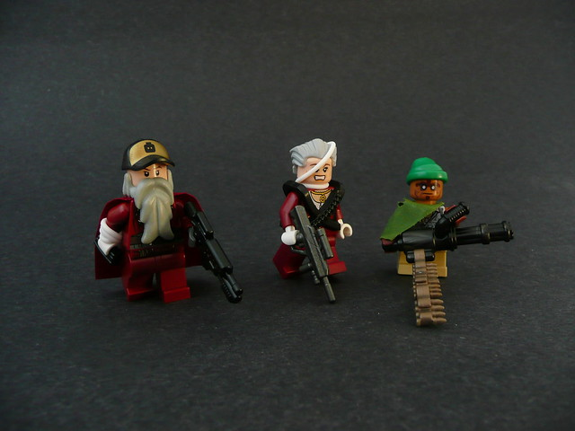 Santas little helpers. | Flickr - Photo Sharing!