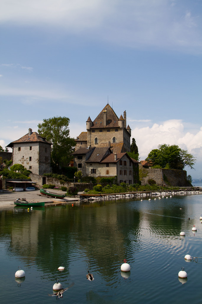 Yvoire 20110429-IMG_9656