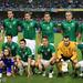 Ireland 0-0 Slovakia