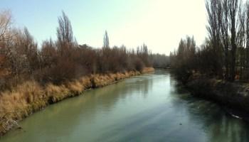 Río Chubut